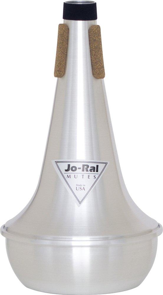 Jo Ral TRB-1A Aluminum Tenor Trombone Straight Mute