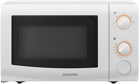 Daewoo horno microondas kor6l37: Amazon.es