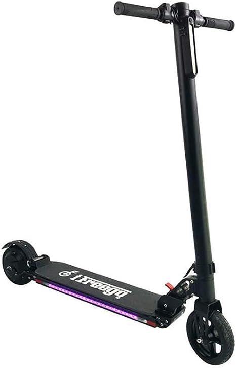 Amazon.com: IFreego Scooter eléctrico 15-20KM largo alcance ...