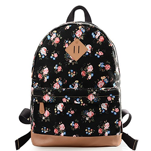 Floral Backpacks: Amazon.com