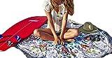 Elakaka Wildflower Round Towel Beach Picnic Blanket