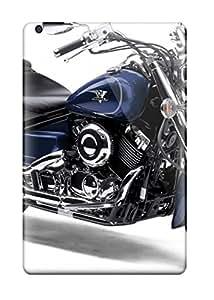 Premium Yamaha Motorcycle Heavy Duty Protection Case For Ipad Mini/mini 2