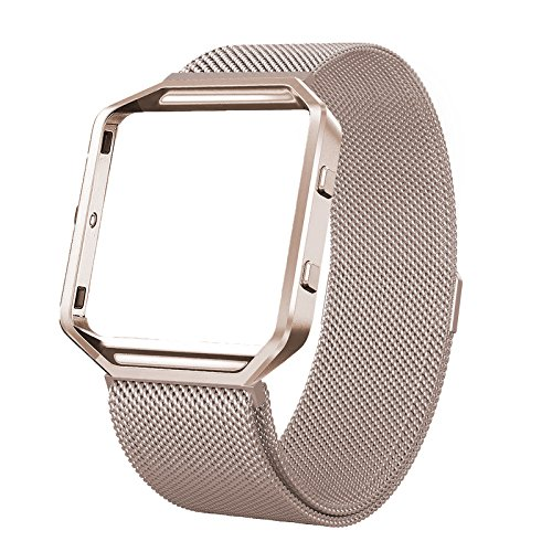 Picture of a Fitbit Blaze Bands with Frame