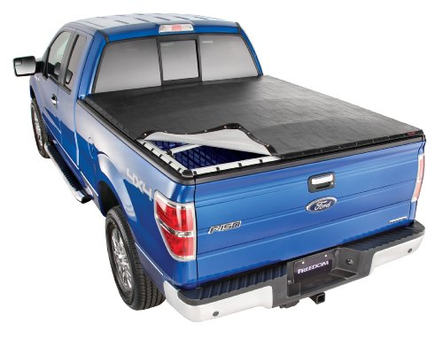 9630 Cover - Freedom 9630 Classic Snap Truck Bed Cover