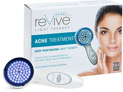 REVIVE LIGHT THERAPY Clinical - Acne Treatment