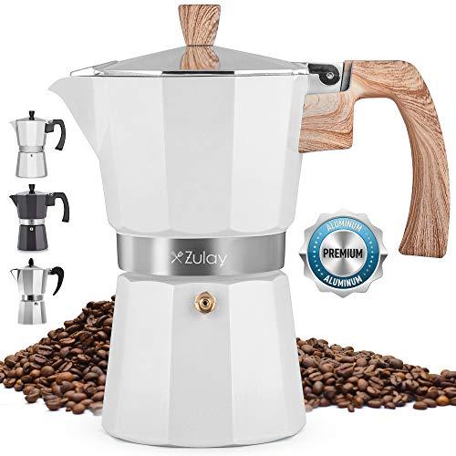 Zulay Classic Stovetop Espresso