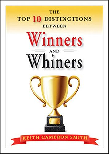 Top Distinctions Between Winners Whiners product image