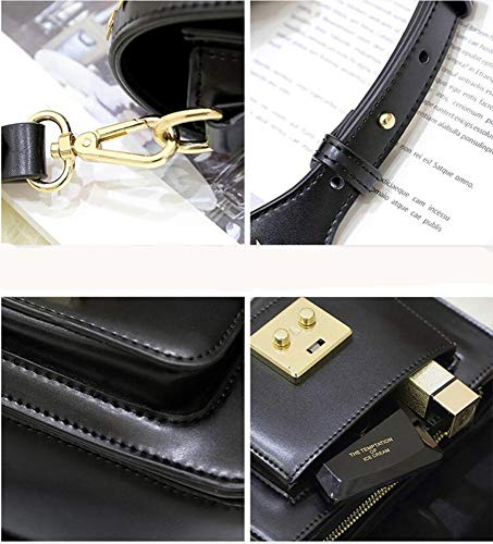Single Handbag Baoquan Bag Lady Shoulder Small Hongge Fashion Bag Strap A Shoulder PU Side 5qU6cRw