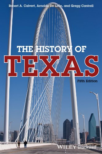 The History of Texas -