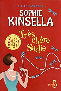 Très chère Sadie, Kinsella, Sophie