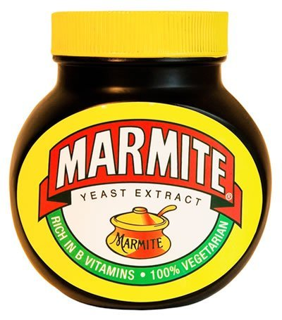 Marmite Yeast Extract 250g. (8.8-ounce ) 2-pack