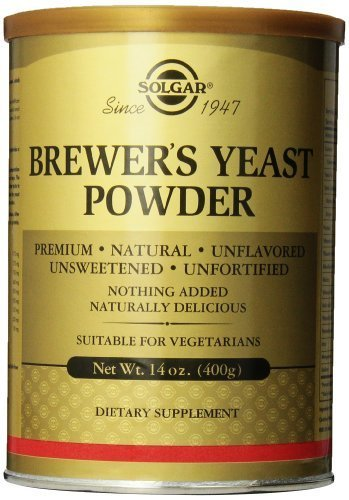 Solgar-Brewers-Yeast-Powder