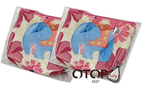 Elephant cloth bag 2 OTOP products ...
