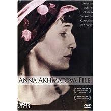 The File of Anna Akhmatova