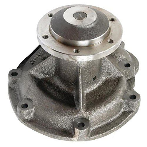 3132741R93 Water Pump For Case-IH Tractors 644 844 856 TD7E TD8E 125E by StevensLake