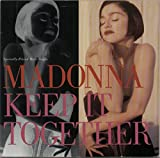 MADONNA Keep It Together 12