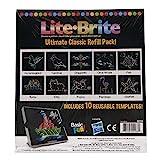 Basic Fun Lite Brite Ultimate Classic Refill Pack