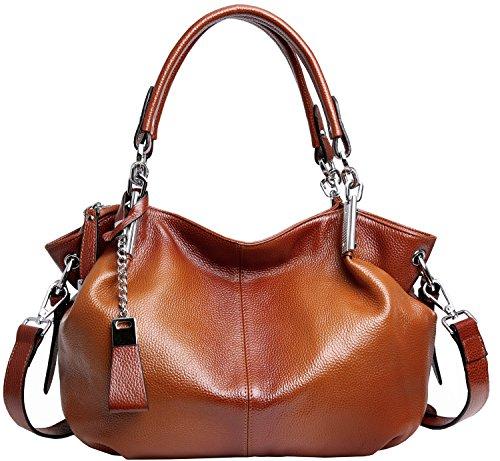 Bags Handle Purse Sorrel Satchel Cross Body Top Women's Heshe Hobo Tote Handbag Leather Shoulder Handbags znaHq
