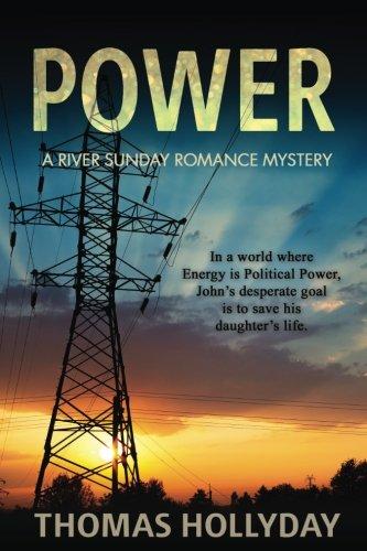 Power  River Sunday Romance Mysteries   Volume 8