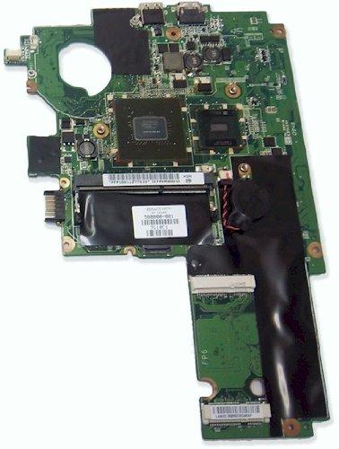 HP Mini 311 Series Netbook Motherboard 580000-001 / - 311 Netbook Hp