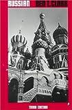 Russian, Clark, Ben T., 0060412968