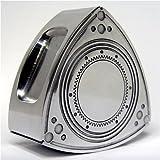 Rotary13B1 Aluminum Rotor Oil Cap - Polished Finish