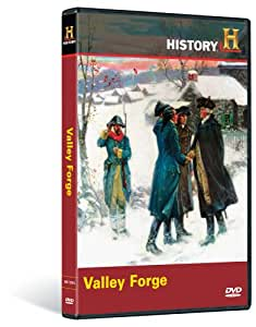 Soh:valley Forge Dvd Archiv