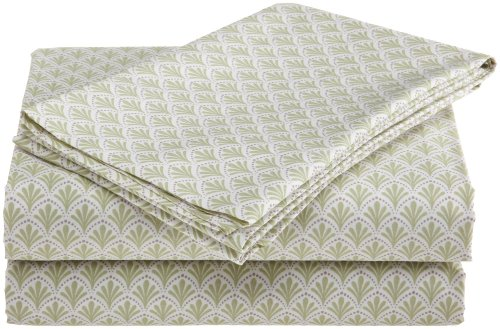 Laura Ashley Avery 100 Percent Cotton Sheet Set Queen Buy Online In Uae Kitchen Products