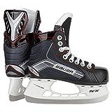 Bauer Youth Vapor X300 Skate, Black/Silver, R 13.0