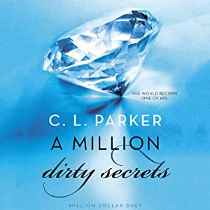 A Million Dirty Secrets Audiobook