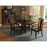 Broyhill Northern Lights Dining Table Top with Extension Legs