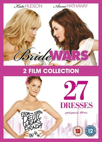 bride wars film hnliche filme beschreibung. Black Bedroom Furniture Sets. Home Design Ideas