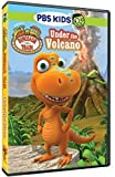 Dinosaur Train: Under the Volcano DVD