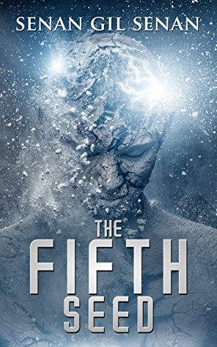 Book: THE FIFTH SEED by Senan Gil Senan