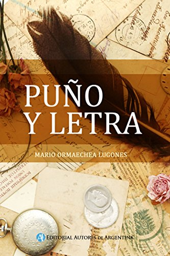Amazon.com: Puño y Letra (Spanish Edition) eBook: Mario ...