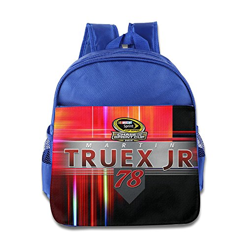 martin-truex-jr-chase-for-sprint-children-backpack-royalblue-bag