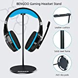 BENGOO Gaming Headset Headphone Stand for PC PS4