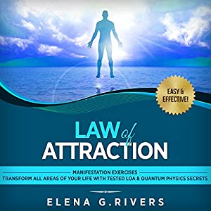 Law of Attraction Audiobook