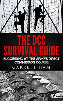 DCC Survival Guide Succeeding Commission ebook product image