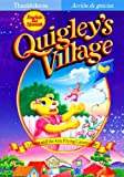 Quigley's Village: Lemon and the Kite Flying Catastrophe