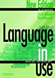 Language in Use Pre-Intermediate New Edition Self-Study, Adrian Doff and Christopher Jones, 0521774063
