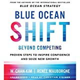 #2: Blue Ocean Shift: Beyond Competing - Proven Steps to Inspire Confidence and Seize New Growth