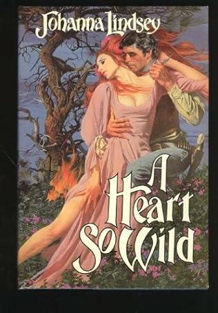 book cover of A Heart So Wild