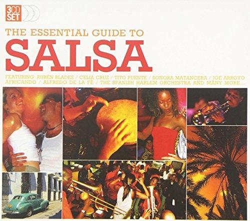 Essential Guide to Salsa