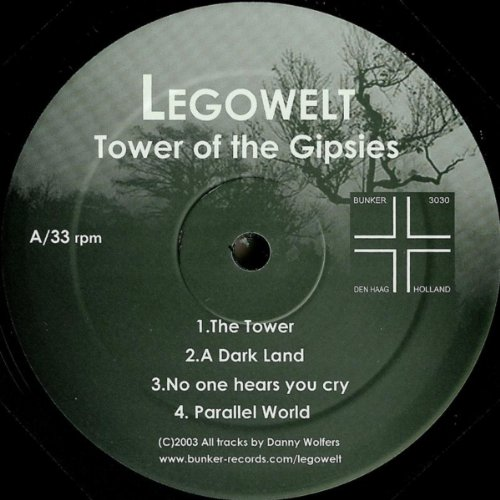 Tower of the Gypsies - Bunker Tower