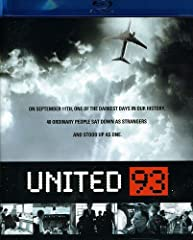 A defining day in our history. It's an event that shook the world. Honest, unflinching and profoundly moving, United 93 tells the unforgettable story of the heroic passengers and crew members who prevented the terrorists from carrying out the...
