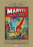 alex kirby - Golden Age Marvel Comics Masterworks Vol. 7 (Marvel Mystery Comics (1939-1949))
