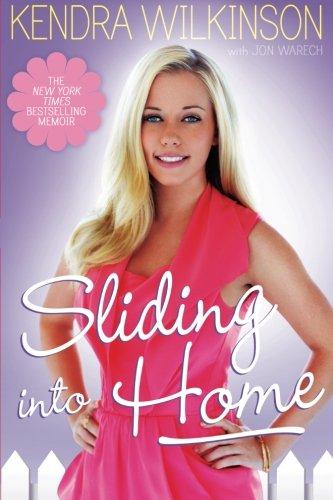 Sliding Into Home]()