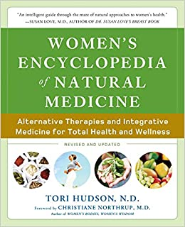 It Comes Natural - Understanding Natural and Integrative Medicine