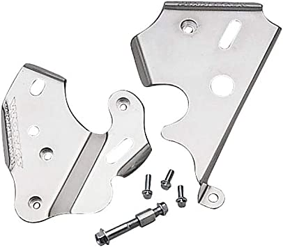 Works Connection Frame Guards 15-235